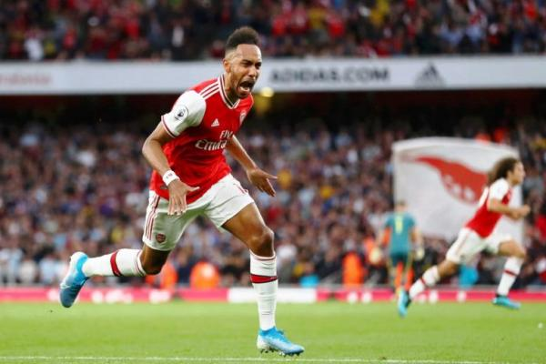 Arsenal Kubur Mimpi Liverpool Lampaui Rekor City