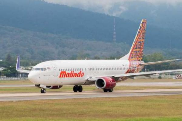 Gegara Virus Corona, Malindo Air Batal Terbang ke China