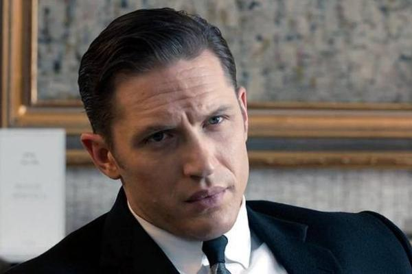 Tom Hardy Diisukan Bakal jadi James Bond Baru